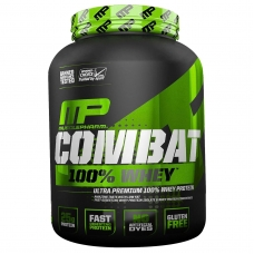 Протеин MusclePharm Combat 100% WHEY 2269g