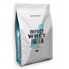 Протеин Myprotein Impact Whey 1kg (зип-пак)