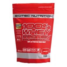 Протеин Scitec Nutrition Whey Protein Prof....