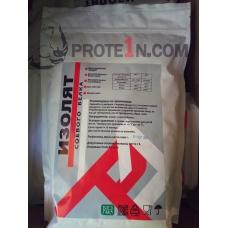Протеин Соевый изолят Solae Supro, дой-пак 1000