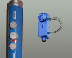 KVE energy saving heating installations