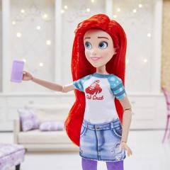 Кукла Ариэль ломает Интернет Princess Ariel Breaks