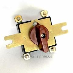 ПП52-1211-У3 Пакетные переключатели