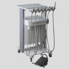 Мобильный блок инструментов врача эндодонтиста YARIS DService