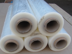 Streych film packaging 17mk, 20mk, 23mk wholesale