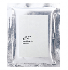 Alginate multiactive tonic cooling cryo-mask of