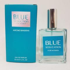 Antonio Banderas Blue Seduction for women -...