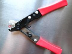 Ножницы для резки капиллярной трубки