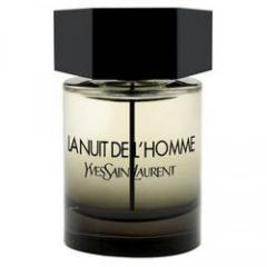 Yves Saint Laurent La Nuit de L`homme EDT 100 ml