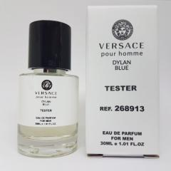 Versace Dylan Blue pour homme Масляный тестер 30
