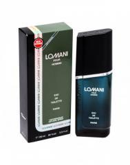 Lomani Parfums Parour Men EDT 100 ml...