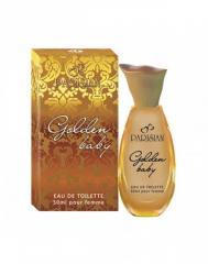 Golden Baby Parisian Women EDT 50 ml...
