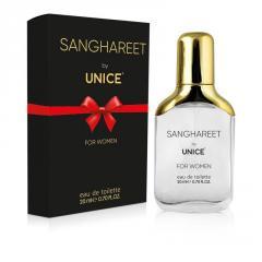 Женская туалетная вода UNICE Sanghareet, 20 мл