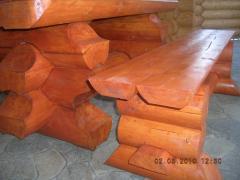 Мебель деревянная садовая, мебель дачная, садовая