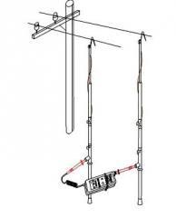 Bars measuring - E115M SET (7 m)
