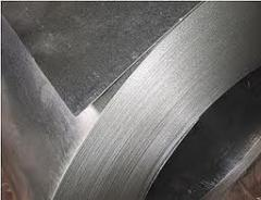 Cold-rolled steel sheet 0,5-3, 08KP, 1-PS/SP, 65G,