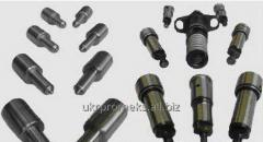 Spare parts TNVD to special equipmen
