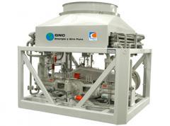 IODM 115-2-30 compressor