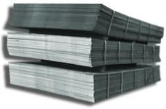 Sheets cold-rolled 0,5-3, 08KP, 1-PS/SP, 65G,
