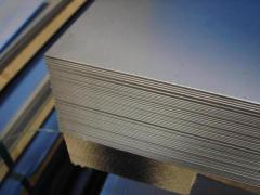 Became thin-sheet galvanized 0,5-7, 1-3KP/PS/SP,
