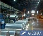 Zinc-titanium rolling (leaf, tape). Brand - under