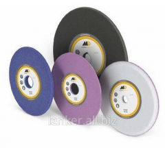Abrasive tool-grinding circles of HD METALDRAFT