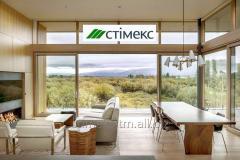 Вікна ПВХ ціни на аркові  конструкції