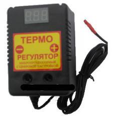 Цифровой терморегулятор ЦТР-2