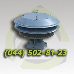 S-40 siren electromechanical Sirena-C40M of an