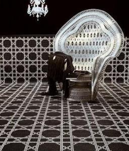 Стеклянная мозаика для интерьеров и фасадов от