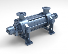 Насос Prime Pump Multiflow 100-8 GS 200-2A...