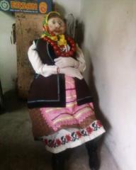 Dolls giants