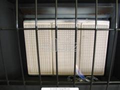 Радиаторы и бойлеры центрального отопления