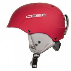 Шолом гірськолижний Cebe Contest Pink (CBH-398)