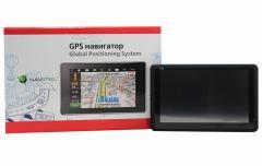 Автомобильный навигатор GPS 8009 / dd2-128mb...