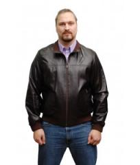 Куртки мужские из натуральной кожи, продажа,