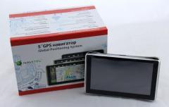 Автомобильный навигатор GPS 5007 \ram...