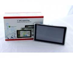 Автомобильный навигатор GPS 8005 ddr2-128mb,...