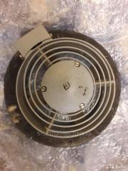 Вентилятори для апаратів повітряного охолодження