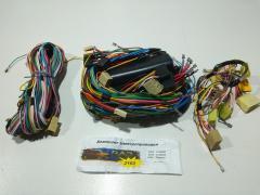 Проводка ВАЗ 2103