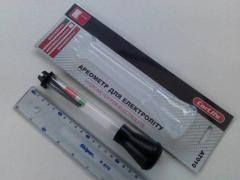 Ареометр, Carlife (AT010) электролит