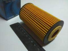 Фильтр масляный Aveo (T300) 12-, Lanos 1.4 АКПП,