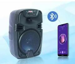 Портативная колонка Bluetooth ZQS-6108