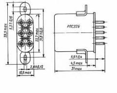 РПС-32Б РС4.520.224-01