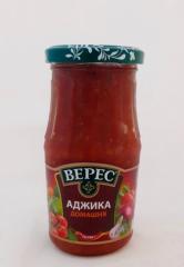 "Аджика ""Верес"" 520г"