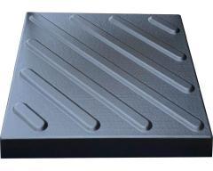 Нові форми з АБС пластику для виробництва