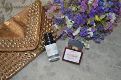 Liquid perfumes