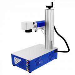 Волоконный лазерный маркер FM-30M-A30-PD V.2.0
