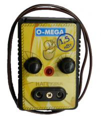 Терморегулятор O-MEGA 1,5 кВт (для инкубатора)