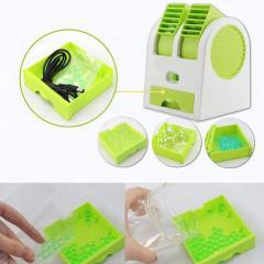 Настольный вентилятор Mini Fan air conditioni